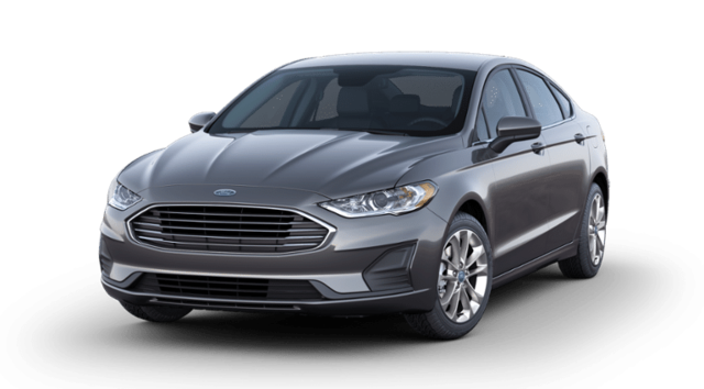 New 2020 Ford Fusion SE Sedan For Sale in Windsor, CT